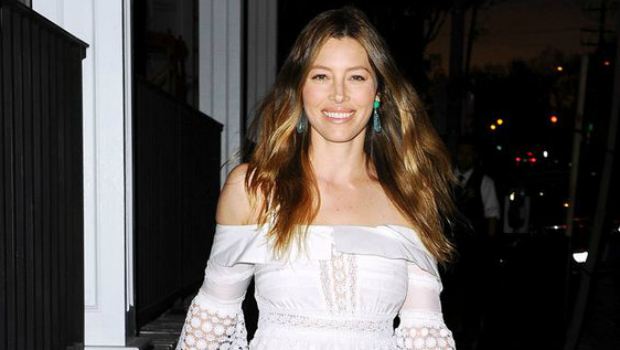 Jessica Biel's Street Style Is All About Elegant and Laid-back
