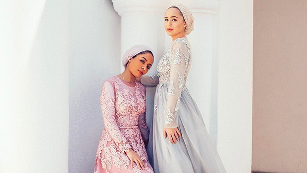 02abc65b432 These Evening Wear Tips Are Exactly What You Need for a Fabulous Hijab