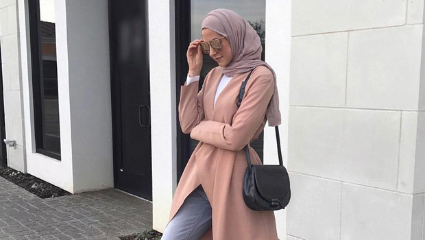 15 Hijab Fashion Trends That Will Make Your Spring So Stylish