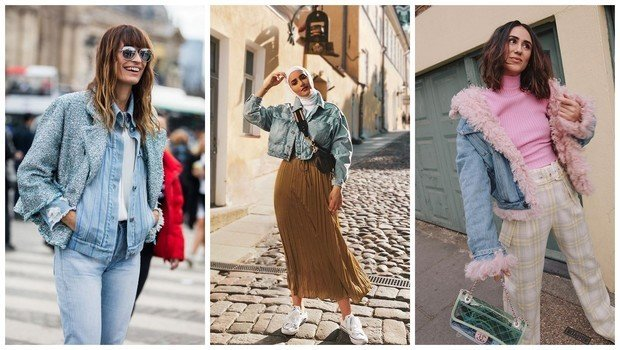 6 Must have accessories to Style with your Denim jackets