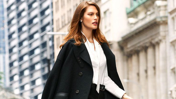 Nine Items You Need For A Trendy Office Look