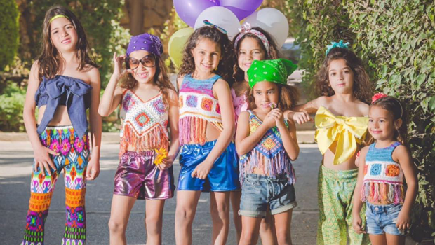 Six Egyptian Brands That Have the Cutest Outfits for Your Little Girl fe545cf50