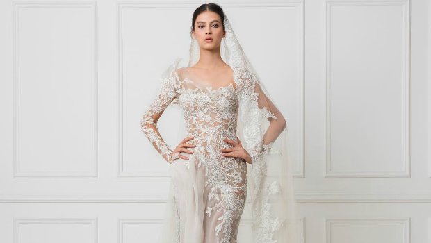 A Selection Of Our All-time Favorite Wedding Dresses By