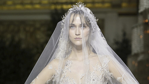 10 Beautiful Wedding Dresses From Paris Haute Couture