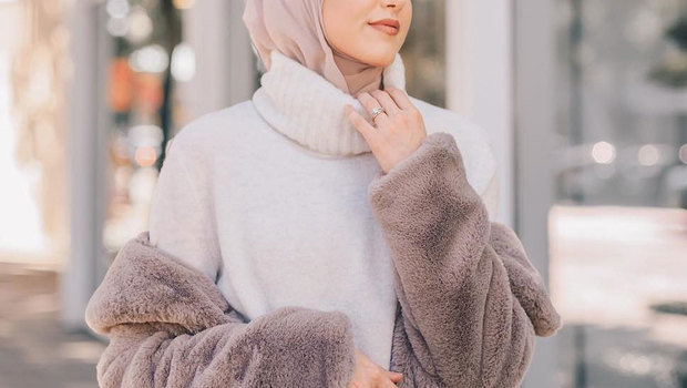 Winter 2018 2019 26 Outfit Inspirations Every Hijabi Doesn T Want