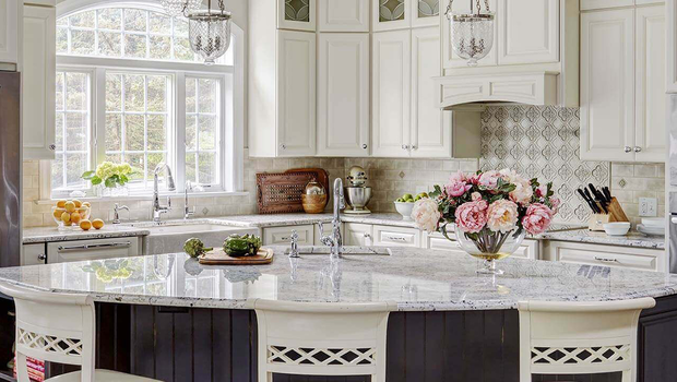 Get To Know What A Backsplash Is And How It Can Make Your Kitchen Gorgeous What Is Backsplash