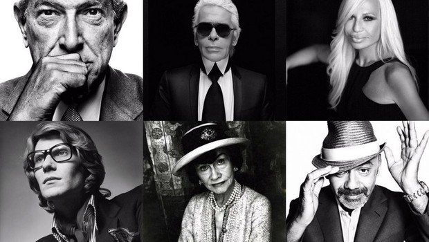 17 Quotes by 17 Iconic Fashion Designers