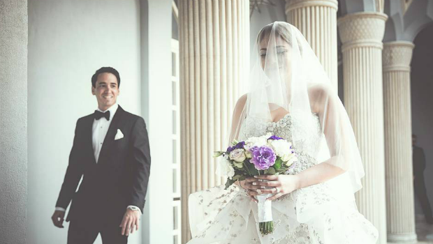 22 Magical Photos Captured By The Best Egyptian Wedding Photographers