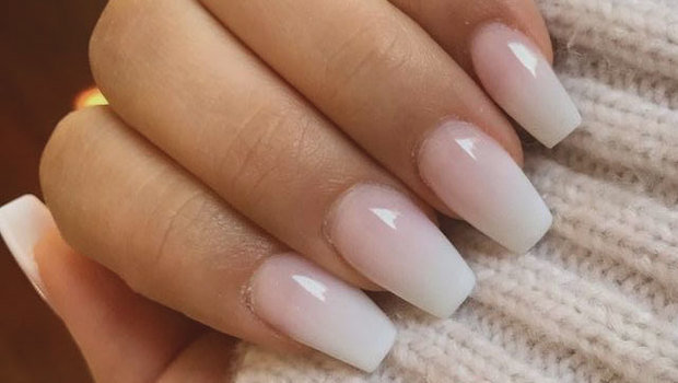 This Easy Technique Will Make You Bestfriends With Ombre Nails This