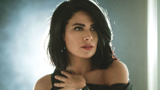 15 Arab Celebs That Proved That Short Hair Is the 'Thing' This