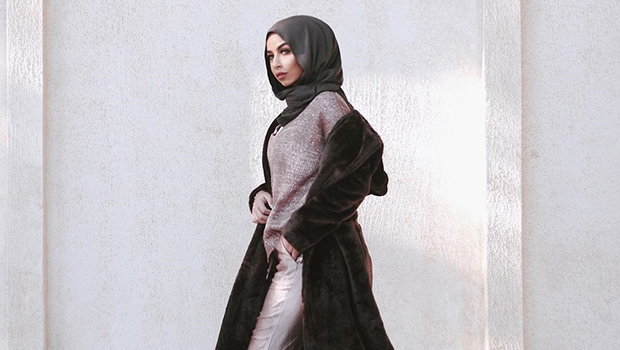 This Hijab Fashion Blogger Has The Perfect Outfit