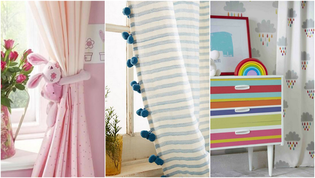 14 Cute Photos That Will Help You Style Your Child\'s Bedroom ...