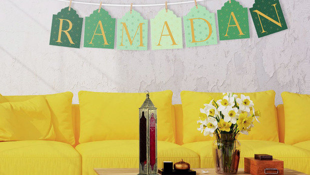 How To Decorate Your Home For Ramadan In No Time With These Simple