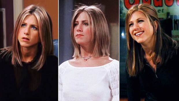 These Famous Rachel Green Haircuts Became Today S Top Hair Trends