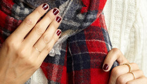 10 Nail Polish Colors for a Trendy Fall