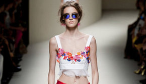 Favorites from Alberta Ferretti Spring/Summer 2014 Collection
