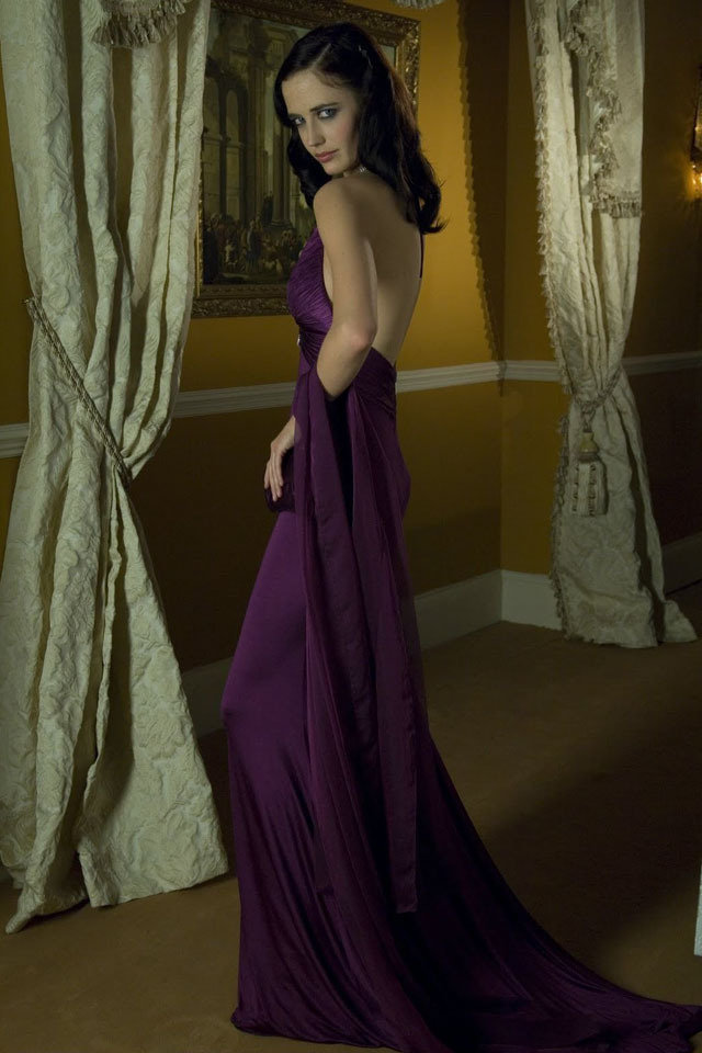 Casino Royale Bond Girl Vesper Lynd Images & Pictures - Becuo Eva Green