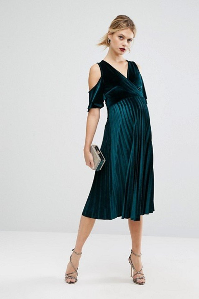 A List of 10 Places to Shop for Stylish Maternity Clothes