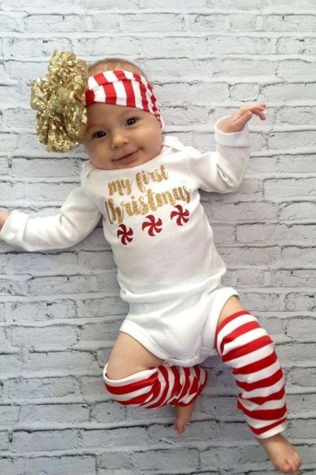 Baby Christmas Clothes & Boys & Girls Christmas Outfits. We wish you a Merry Christmas, we wish you a Merry Christmas.. At Not Another Baby Shop, Christmas is our very favourite time of year and we love to celebrate it with family and friends.