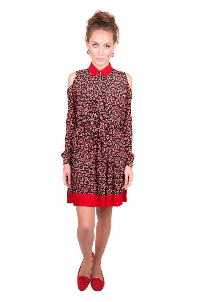 Dinz Clothing Launches Spring Summer 2014 Collection