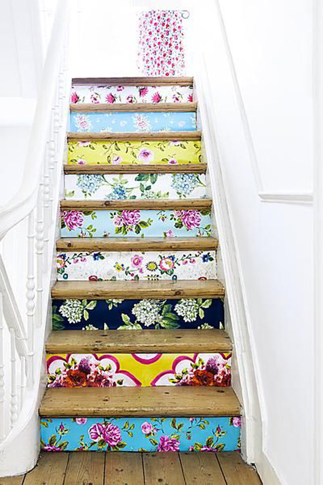 Diy Creative Ways To Decorate Your House Stairs Home Decorators Catalog Best Ideas of Home Decor and Design [homedecoratorscatalog.us]