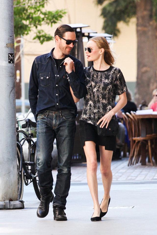 Kate Bosworth Street Style Inspiration - 132.5KB