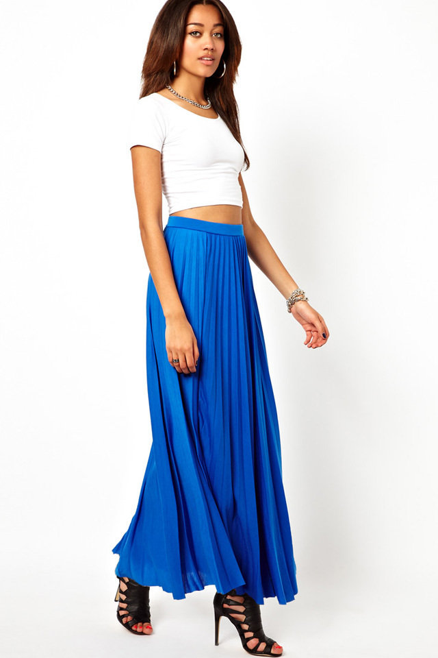 Nov 12,  · Stylish Eve Outfits Summer Maxi Skirts Maxi clothes are the common heartbeat of the style world. Of course, creating the maxi skirt was the subsequent apparent option to proceed the fashionable look that the maxi gown created.