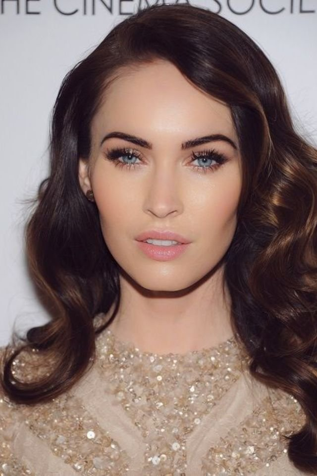 25 Valentines Day Hair And Makeup Looks Inspired By