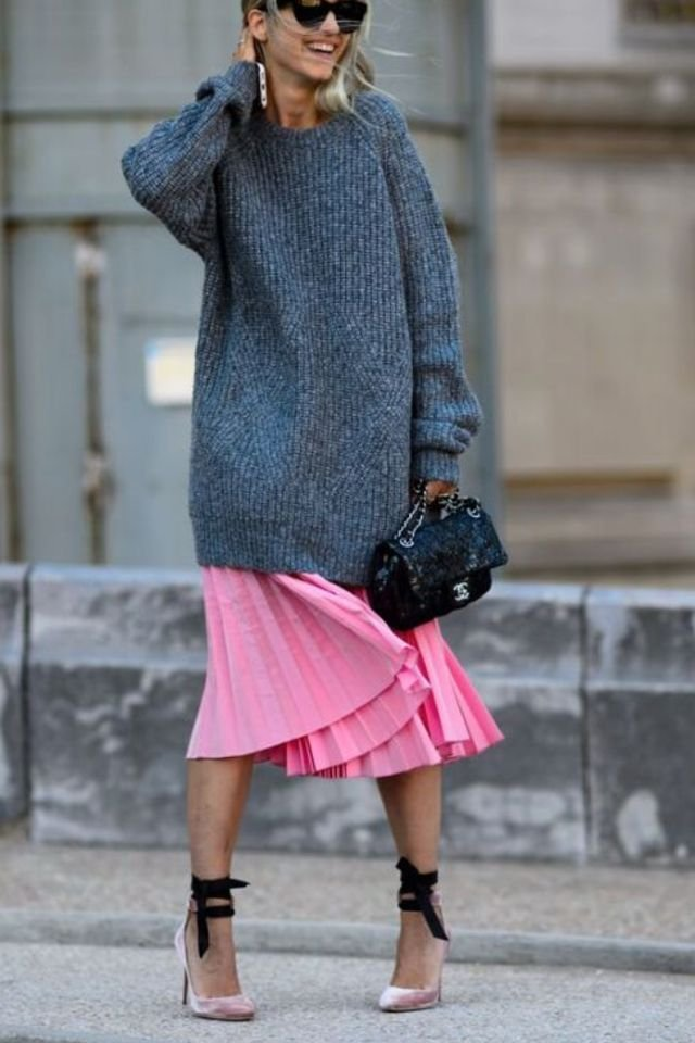 Five Fashion Tips to Dress Your Post-Pregnancy Body in a ...
