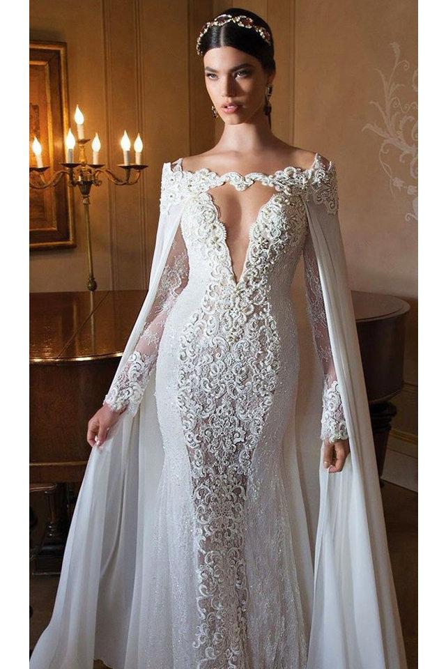 Wedding Dresses for Chubby