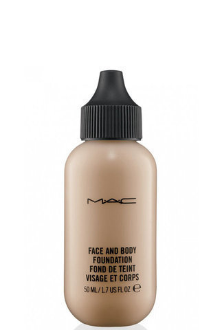 The Best Makeup Products for 2014 - MAC Face & Body Foundation 50ml