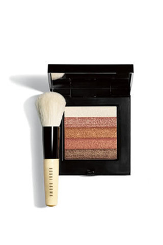 The Best Makeup Products for 2014 - Shimmer Brick by Bobbi Brown