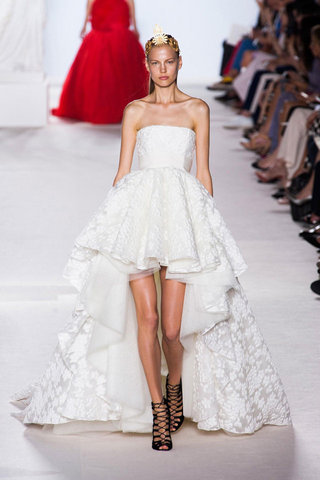 Bridal Fashion Wedding Dresses Giambattista Valli